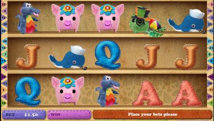 Игровой автомат Plushie Pleasure — играй бесплатно в американские слоты
