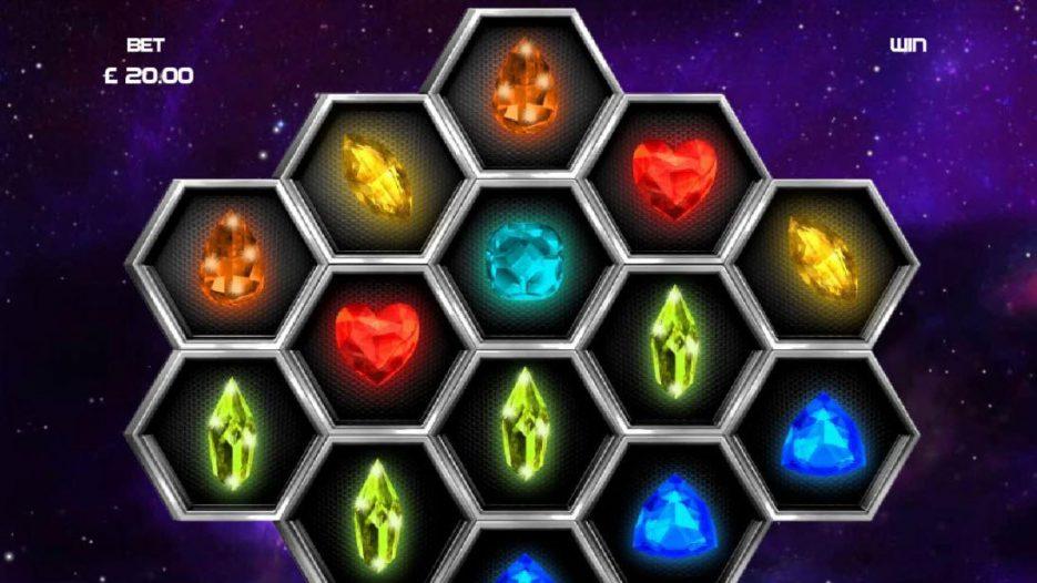 Игровой автомат Crystal Drop — играй бесплатно в слоты 777 вулкан