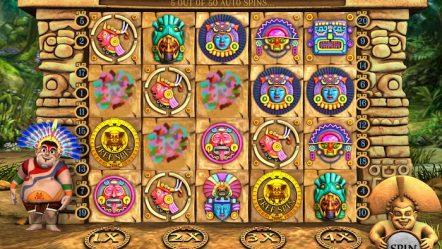 Игровой автомат Aztecs — играть бесплатно в слоты 777