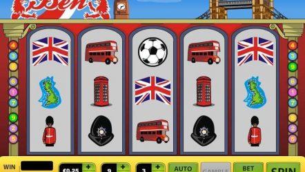 Игровой автомат Big Ben — играй в онлайн казино вулкан на реальные деньги
