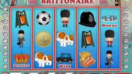 Игровой автомат Brittonaire — демо игры онлайн казино вулкан