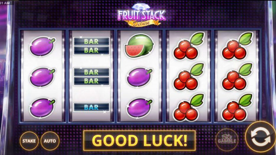 Видео слот Fruit Stack — игровые автоматы 777 играть бесплатно онлайн