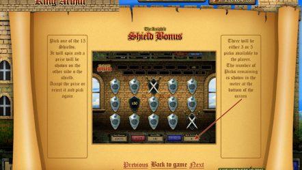 Игровой автомат Treasures of King Arthur — 777 слот игровые автоматы играть бесплатно