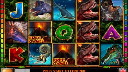 Игровой автомат Mighty Rex — автоматы игровые играть бесплатно онлайн без регистрации