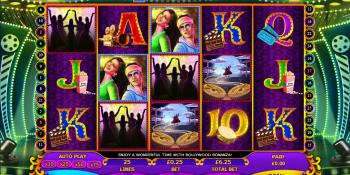 Игровой автомат Bollywood Bonanza-играть в лучшее бесплатно и без регистрации